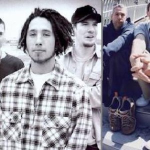 Image for 'Rage Against The Machine & Beastie Boys'