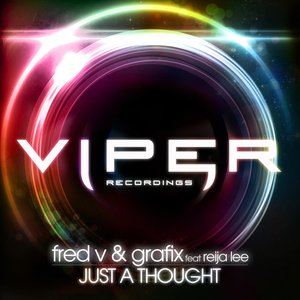 Image for 'Just a Thought (feat. Reija Lee)'