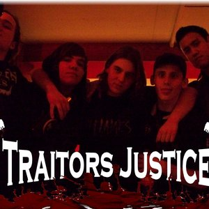 Image for 'Traitors Justice'