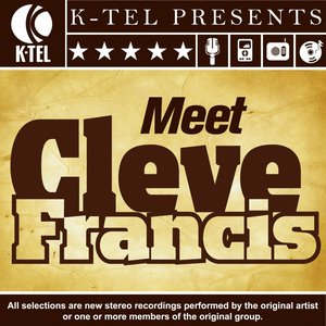 Image for 'Meet Cleve Francis'
