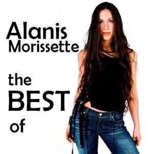 Image for 'The Best of Alanis Morissette'