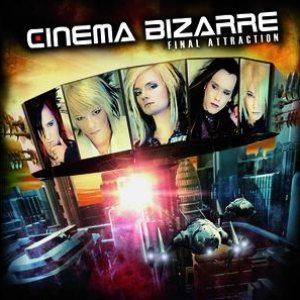 Image for 'Final Attraction (International Version)'