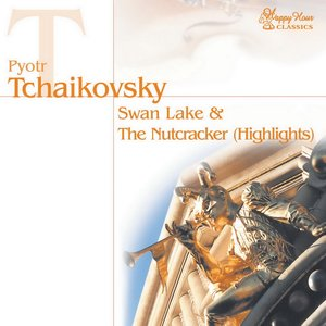 Image for 'The Classical Sound Of Christmas 9 - Pyotr Ilyich Tchaikovsky: Swan Lake And Nutcracker Highlights'