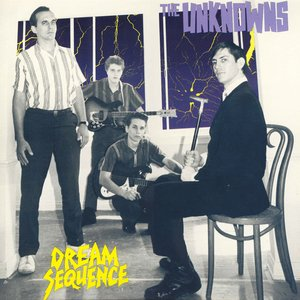Image for 'Dream Sequence'