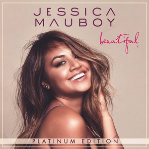 Imagem de 'Beautiful (Platinum Edition)'