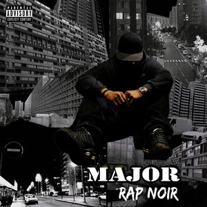 Image for 'Rap noir'