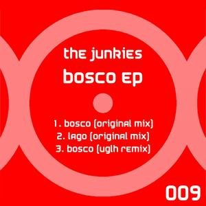 Image for 'Bosco EP'