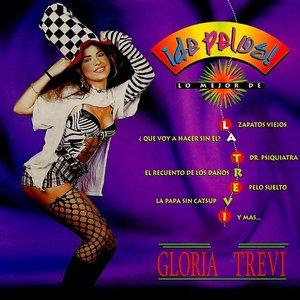 Image for 'De Pelos: Lo Mejor De Gloria Trevi'