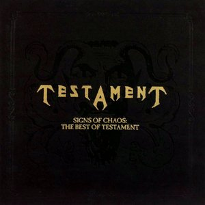 Image for 'Signs of Chaos: The Best of Testament'