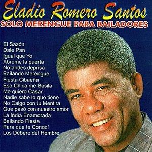 Image for 'Solo Merengue Para Bailadores'