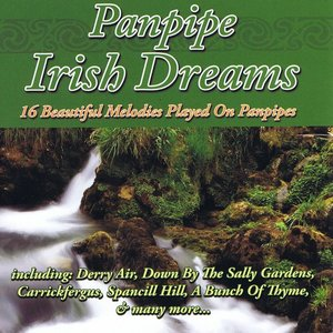 Image for 'Panpipe Irish Dreams'