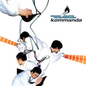 Image for 'Kommanda'
