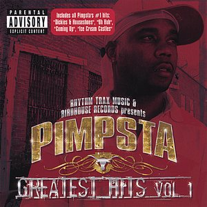 Image for 'pimpsta greatist hits'