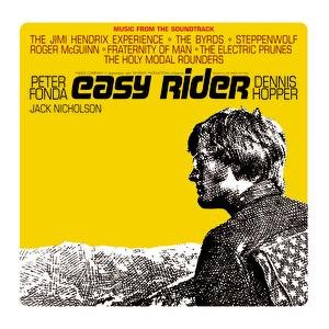 Image for 'Music From The Soundtrack: Easy Rider'