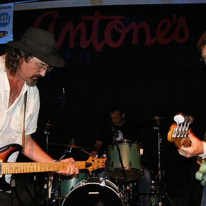 Image for 'James McMurtry & The Heartless Bastards'