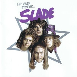 Image for 'The Very Best of Slade'