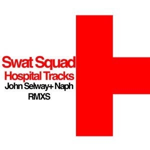 Image pour 'Hospital Tracks'