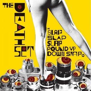 Immagine per 'Slap Slap Slap Pound Up Down Snap'