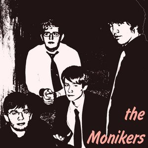 Image for 'The Monikers'