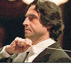 Image pour 'Riccardo Muti: Philadelphia Orchestra'