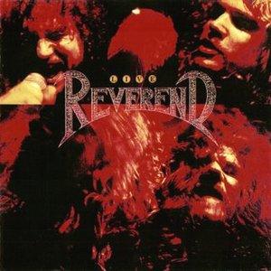 Image for 'Reverend Live'