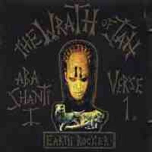 Image for 'Wrath of Jah'