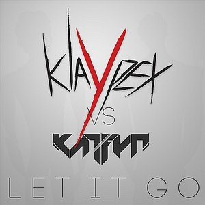 Image for 'Let It Go (feat. Katfyr)'