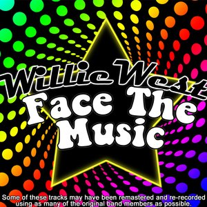 Image for 'Face The Music'