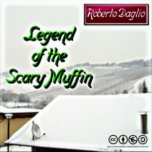 Image for 'legend of the scary muffin'