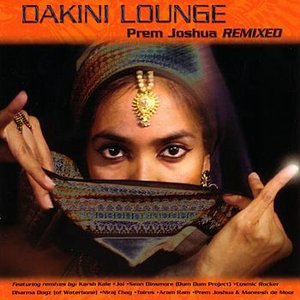 Image for 'Dakini Lounge - Prem Joshua Remixed'
