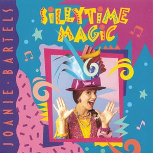 Image for 'Sillytime Magic'