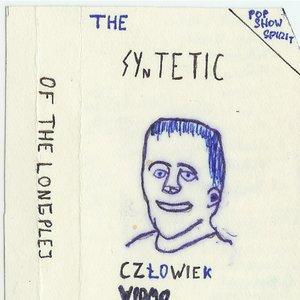 Bild für 'Człowiek widmo - of the longplej'