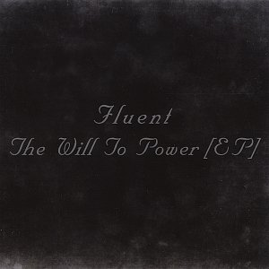 Image for 'The Will To Power [EP]'