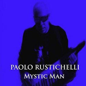 Bild für 'Mystic Man'