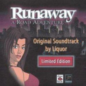 Imagem de 'Runaway: A Road Adventure'