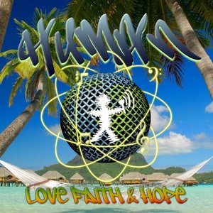 Image for 'Love Faith and Hope'