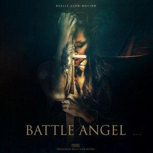 Image for 'Battle Angel'