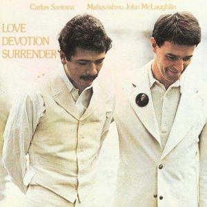Image for 'Love Devotion Surrender'