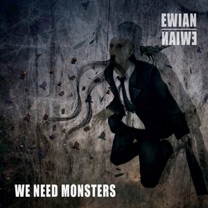 Image for 'We Need Monsters'