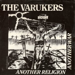 Image for 'Another Religion, Another War'