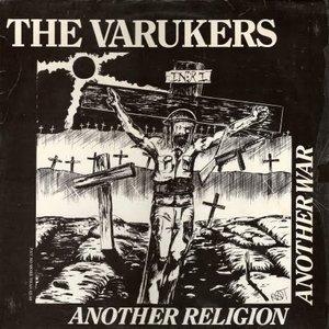 Imagen de 'Another Religion, Another War'