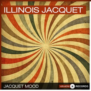 Image for 'Jacquet Mood'