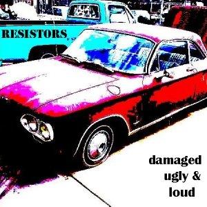 Image for 'Damaged Ugly & Loud'