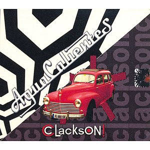 Image for 'Clackson'