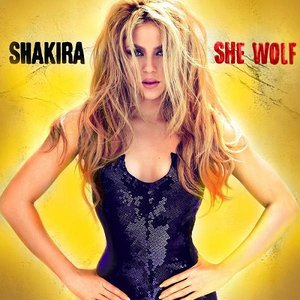 Image for 'She Wolf (Platinum Edition)'