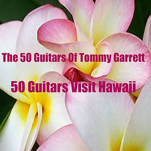 Image for '50 Guitars Visit Hawaii'