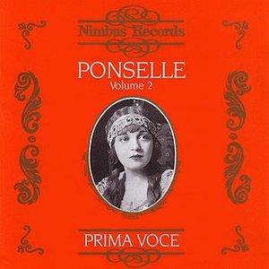 Imagem de 'Prima Voce: Rosa Ponselle Volume 2'
