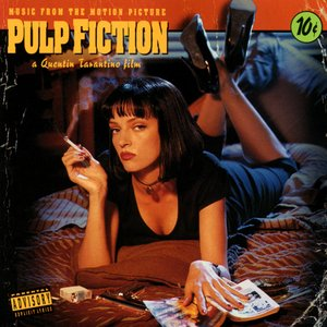 Image for 'Pulp Fiction - Music From The'