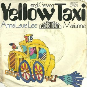 Image for 'Yellow Taxi'