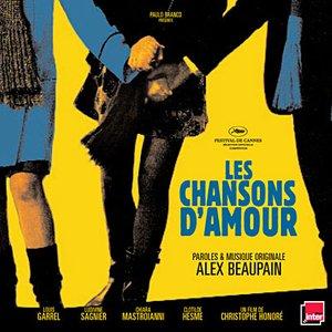Imagen de 'Les Chansons Damour'